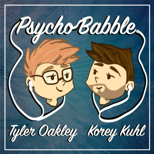 Psychobabble: The pop culture and Hollywood gossip podcast you'll love
